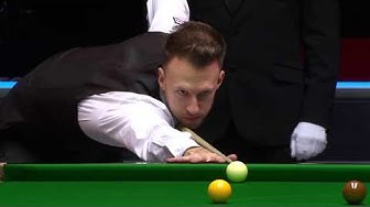 Judd Trump v Neil Robertson | 2020 German Masters 1080p Final | Session 2