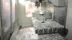 iCAD CNC Machining Custom Wheels