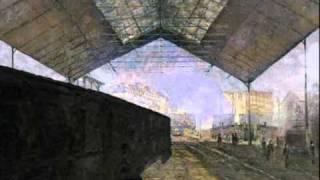 蒙娜麗莎會說話-世界經典藝術魔幻展【聖拿撒車站】
