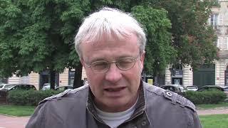 Yvelines | Européennes 2019 : 3 questions à Jean-Pierre Mercier (LO)