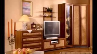 Мебельные стенки с угловым шкафом(Наша компания Мebelvam предлагает изготовление гарнитуров для гостиной на заказ по цене производителя. Краси..., 2013-01-25T15:43:40.000Z)