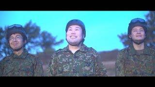 【GEMSTONE ゴジラ 応募作品】「特車隊、射撃開始!」