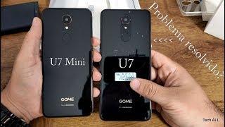 Gome U7, o melhor custo x benefício da china!