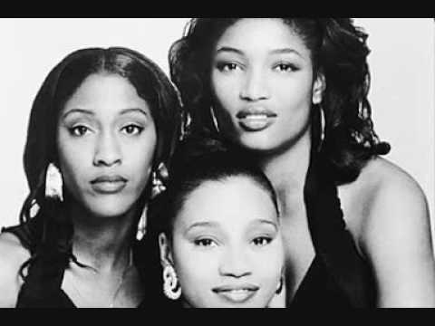 SWV - Weak (Instrumental) (With Chorus)