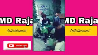 Best musically video Baye MD Raja Entertainment