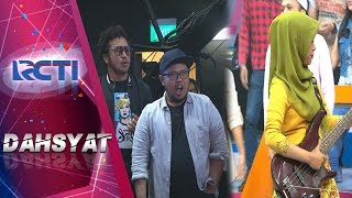 Video DAHSYAT - VOB Hysteria [21 April 2017] download MP3, 3GP, MP4, WEBM, AVI, FLV September 2017