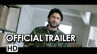Mr. Joe B Carvalho Official Trailer (2014) HD