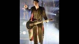 Helden (Till Lindemann) A David Bowie Rendition