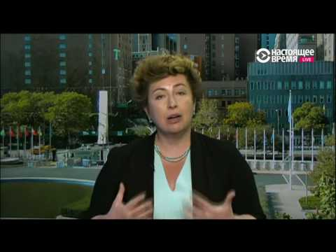 Гуманитарные организации призывают не включать Россию в состав Совета по правам человека при ООН