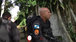 Policias do 18ºBPM realizaram uma na Covanca