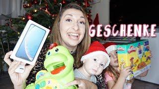 Unsere Weihnachtsgeschenke | Zu viel oder zu wenig? | DIANA DIAMANTA