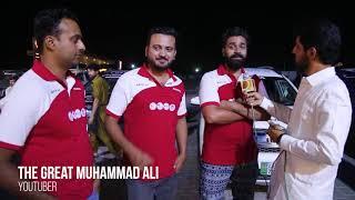 Pakistan kay Rung, BR-V kay Sung - Episode # 2 | Honda | Explore Pakistan