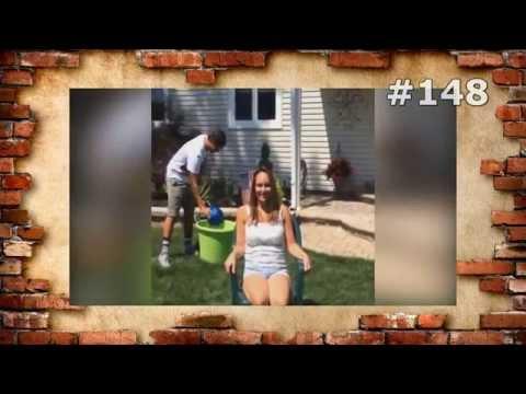 #148. Лучшие приколы. Обливание холодной водой