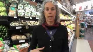 Interview With Jill Nussinow, The Veggie Queen Part 1