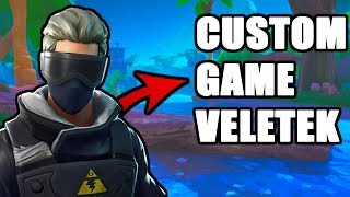 FORTNITE CUSTOM GAME SHOW OFF YOUR BEST 30.000 SUBSCRIBERS 1000V-BUCKS LOTTERY