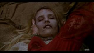 American horror story coven - misty & zoe bring Madison back to life