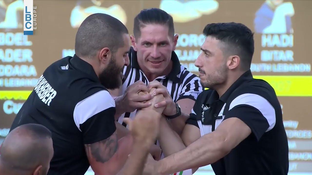 LAW 2019 - نهائيات بطولة لبنان للكباش  - 11:58-2021 / 4 / 5
