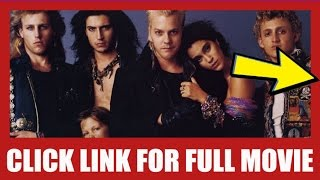 Watch The Lost Boys 1987 Full Movie Online