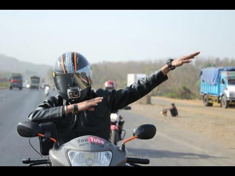 Delhi To Mumbai in 33 hours | Born To Ride | Tvs Jupiter | Trailer