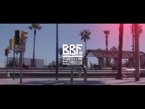 Barcelona Beach Festival - Aftermovie 2016