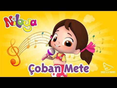 Niloya - Coban Mete Şarkı