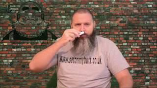 Review of Superfurry FURRYDANDY Cherry Porn Beard Oil