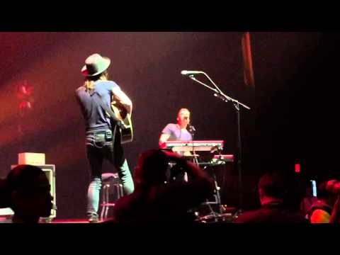 James Bay 'When We Were On Fire' Live at the Hammerstein Ballroom 7/23/15