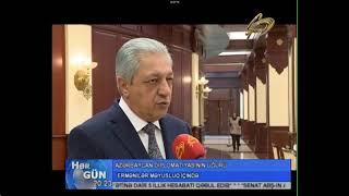 Azərbaycan diplomatiyasının uğuru