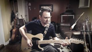 Blues with a Nashville Telecaster