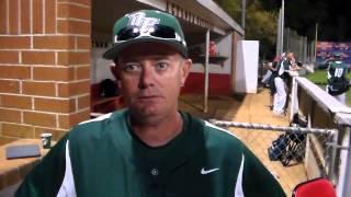Dutch Fork head baseball coach Casey Waites