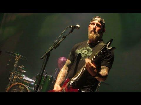 Sevendust - Will It Bleed - Live @ The Palladium