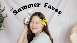 will never contain ads/sponsorships :) summer faves!