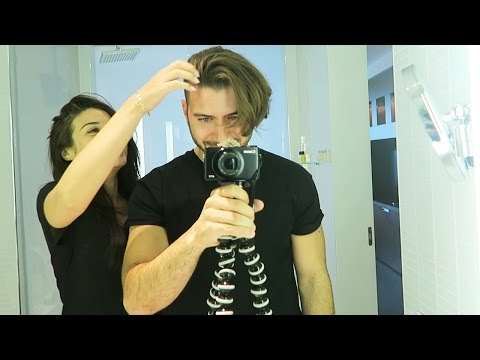 SHE HATES MY HAIR | ALEX COSTA