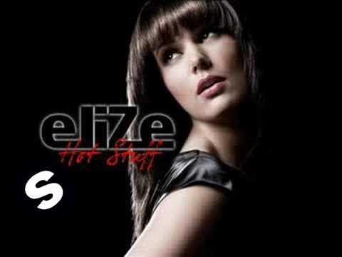eliZe - Hot Stuff [Hardwell Sunrise Mix]