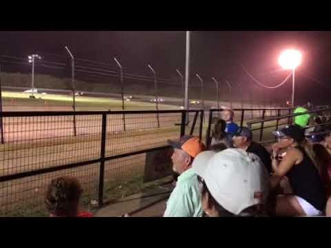 STLMS at I-37 Speedway