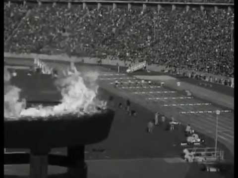 1936, 80m Hurdles, Women, Olympic Games, Berlin