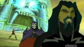 He-Man And The Masters Of The Universe (2002) - Episódio 27 - Legendado Português
