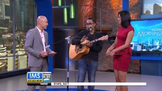 IMS -  Adhitia Sofyan musisi sukses di Mancanegara