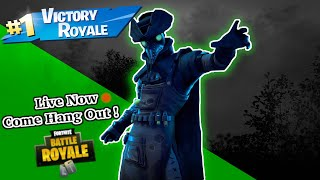 Want to Play? Fortnite Live Now PS4 Stream (Fortnite Battle Royal Live Stream) Playing with Subs!
