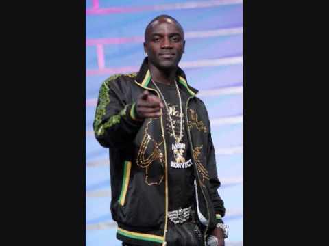 Akon-Dreamer (Remix)Feat Bias