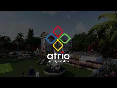 3D Walkthrough JD Palace Resort