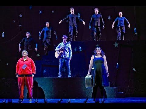 Mary and Max: TheatreCalgary