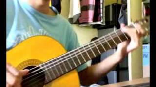 大地回春 Da Di Hui Chun Guitar Solo