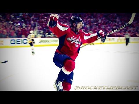 Evgeny Kuznetsov - Thriving in Washington - Sportsnet Feature 2017 (HD)
