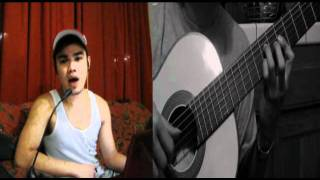 Pilita Corales - Usahay (Cover by CKEspanol feat. Raffy Lata) + LYRICS
