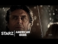 Americans Gods | 2016 San Diego Comic Con Highlights | STARZ