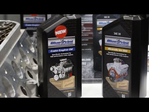 Pri 2017 protect your investment with blueprint engines break in pri 2017 protect your investment with blueprint engines break in oil malvernweather Gallery