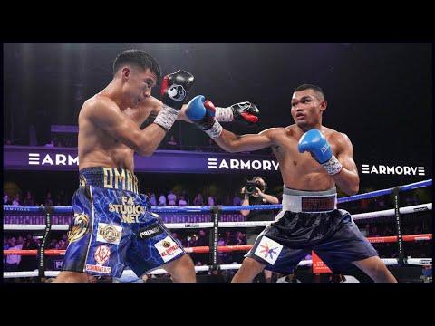 Pinoy Boxer ALL RIVERA denied $100k USD (Php 5 million PESOS) REMATCH after KNOCK OUT, Omar Juarez