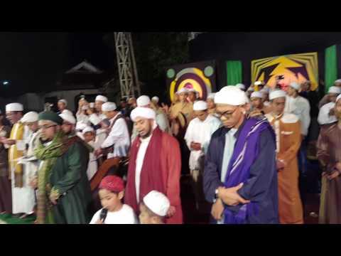 Nurul Musthofa 1 April 2017, Peluk Pucung - Bekasi Utara