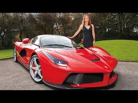 Ferrari La New 2017